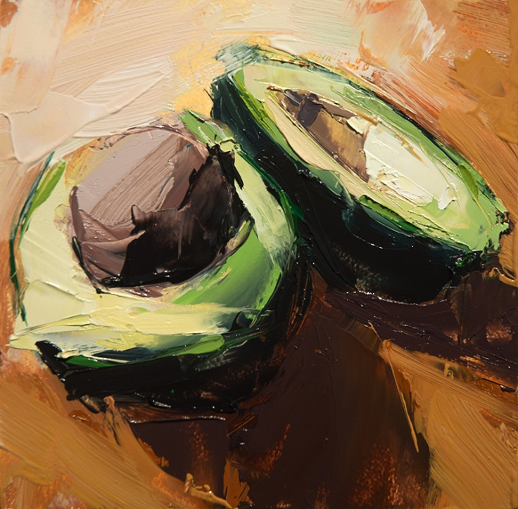 lufa avocado